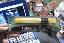 Run Technology LED Light Guide LED Wrist LightBand