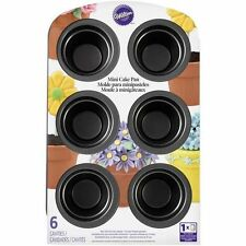 NEW WILTON  FLOWER POT CAKE PAN