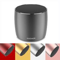 Portable KAIDAER Subwoofer Hi-Fi Bluetooth Speaker handsfree TF AUX MP3 FM Radio