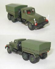Auto-& Verkehrsmodelle mit Lkw-Fahrzeugtyp aus Resin