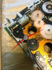 Sony Tcd-d3 Tcd-d7 Tcd-d8 gear