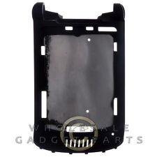 Housing Keypad for Motorola V3xx RAZR Black Body Frame Chassis Cover