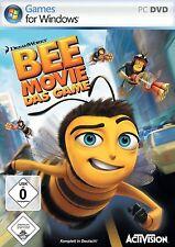Bee Movie - Das Game für Pc Neu/Ovp