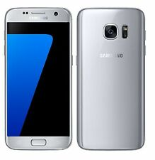 Samsung Galaxy S7 SM-G930F silver 32GB 5.1'' 12MP (FACTORY UNLOCKED) NEW