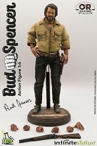 Bud Spencer  1:6 Action Figure