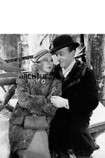 Ginger Rogers Fred Astaire photo print 8 x 10 photo 12 photos - PRICE PER PRINT