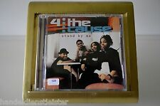 CD0120 - 4 the cause - Stand by me - R&B
