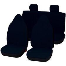 Toyota AYGO Sitzbezüge Volltonfarbe - blau