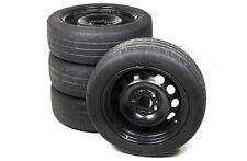 "Original BMW 1er E81 E82 E87 E88 16 "" Zoll Stahlfelgen 5 x 120 6,5J IS42 6775617"