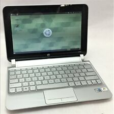 HP Mini 210-2130nr -Intel Atom N455 -2GB RAM -250GB HDD -Linux