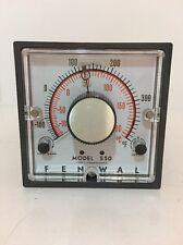 Fenwal Temperature Controller 55-003140-301