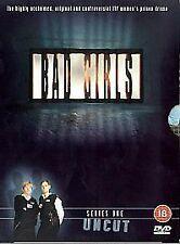 Bad Girls - complete series 1 uncut : DVD