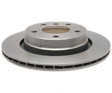 Disc Brake Rotor fits 1996-2006 BMW 325Ci 325i 328i  PARTS PLUS DRUMS AND ROTORS