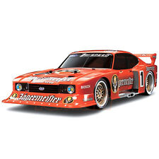 Tamiya Zakspeed Capri Jager Body Parts 4WD 1:10 RC Cars Touring On Road #51561
