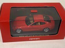 1/43 IXO Dealer Edition Street Ferrari 612 Scaglietti in Red 2004 FER009