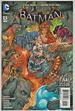 BATMAN ARKHAM KNIGHT#12 VF/NM 2016 DC COMICS