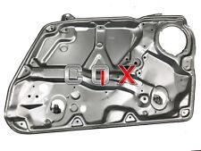 Leve Vitre Avant Droite VW PASSAT 3B2 3B3 3B5 3B6=1996-2005+avec plaque complet
