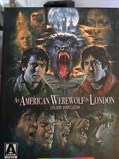 An American Werewolf in London - Arrow Video Limited Edition Blu-ray Oop