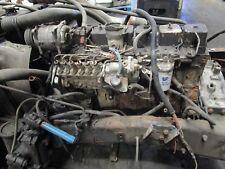 CUMMINS 6bt 5.9 mechanical CPL 1959