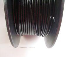 (1,19€/m) Bowdenzug Hülle Schwarz 1 Meter 2,5x5mm Zündapp ZD 10 20 40 30 Typ 446