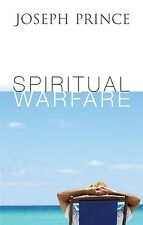 Spritual Warfare (Softback) Joseph Prince (NEW)