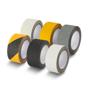 Antirutschband Selbstklebend Anti Rutschband Antirutsch Streifen Klebeband 50mm