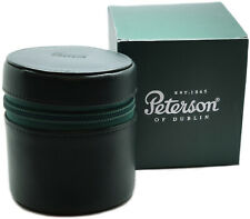 More details for peterson avoca cylidrical medium travel tobacco 'jar'
