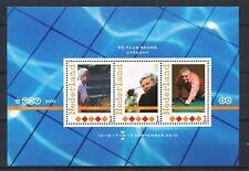 PERSOONLIJKE POSTZEGELS VELLETJE - 50 PLUS BEURS, UTRECHT 2010 - 04