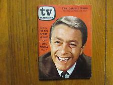 1963 Detroit News TV Mag(BILL BIXBY/MY FAVORITE MARTIAN/NOELLE ADAM/SUSAN OLIVER