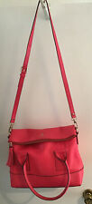 Kate Spade Large Hot Pink Bag