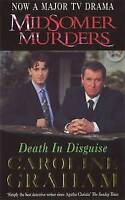 Death in Disguise: A Midsomer Murders Mystery 3 (Midsomer Murders - Featuring In
