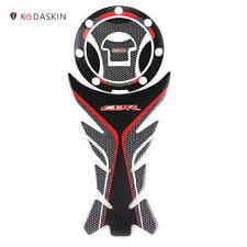 KODASKIN 3D Gas Cap Fuel Tank Pad Stickers Decals for Honda CBR600RR CBR1000RR