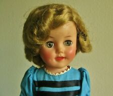 VINTAGE 1950'S SHIRLEY TEMPLE VINYL DOLL ST 15-N