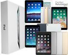 Apple iPad Minis, Airs, Pro 12.9-inch, iPad 5,6,7,Wi-Fi Only, All Colors and GBs