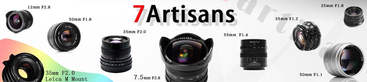 7-artisans