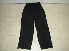 HELYBOARD Pantalon de ski Noir S