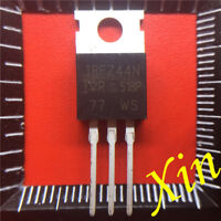 20PCS New original IRFZ44N IRFZ44NPBF TO-220 55V/49A MOS field-effect transistor