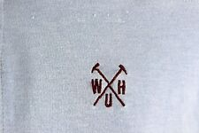 West Ham United Soccer Club Official Merchandise Polo Style Shirt Size XL