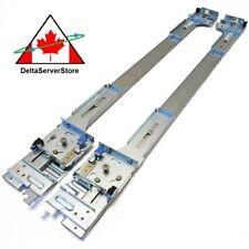 Dell 2950 Railings DELL 2970 Railings 2U Rack Mount Railing Kit Dell 2950 Rails