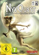 NyxQuest [PC | Mac descarga] - Multilingual [e/F/G/I/S]