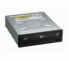 LG DVD burner S-ATA GH24NSD0 SATA NEW BLACK RW sata BULK PLAYER PC
