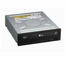 LG Masterizzatore DVD S-ATA GH22NS50 SATA NEW NERO RW SATA BULK LETTORE PC