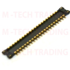 BRAND NEW FOR IPHONE 5 TOUCH FPC PLUG CONNECTOR PART FOR LOGIC BOARD