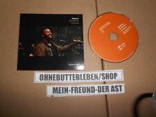 CD ethno fetsum-émotionnellement Android (4 chanson) MCD/Ltd Edition High Fire Music