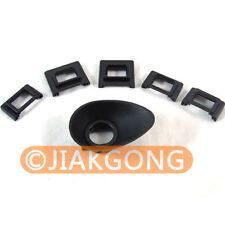 DSLRKIT Eyecup Eye Cup for Canon 1000D 450D 400D 350D 50D 40D