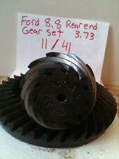 Ford 8.8 gear set  3.73