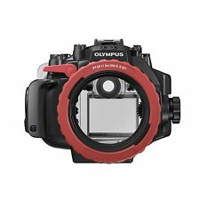 OFFICIAL Olympus Waterproof case PT-EP11 for OM-D E-M1 EMS SPEEDPOST