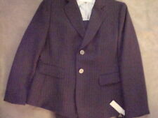 BLACK TAHARI 2 PIECE PANT SUIT SIZE 12P