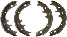 Drum Brake Shoe-Premium Brake Shoes Centric 111.01510