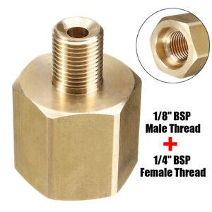For BSA SuperTen / Theoben Rapid Buddy Bottle Fill Filling Adaptor Air Rif o